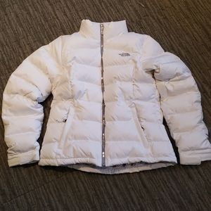 The North Face Goose Down Puffer